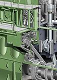 Dieselmaskine chain.jpg