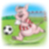 Gris spiller fodbold.jpg