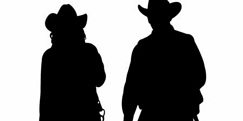 Black Cowboys and Cowgirls 8.22.2021