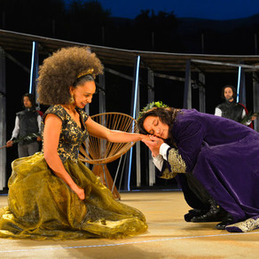 Life is a Dream at Cal Shakes