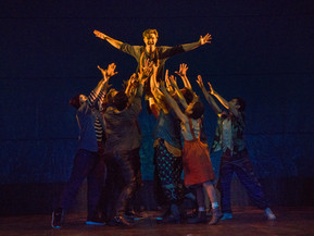 Peter and the Starcatcher Argyle Theatre
