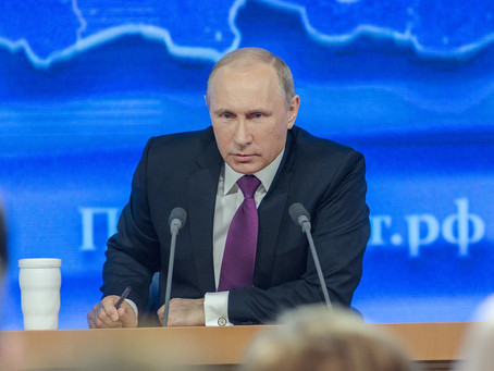 Russia and Saudi Arabia's Oil Price Battle