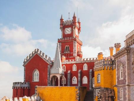 Portugal Welcomes International Travelers