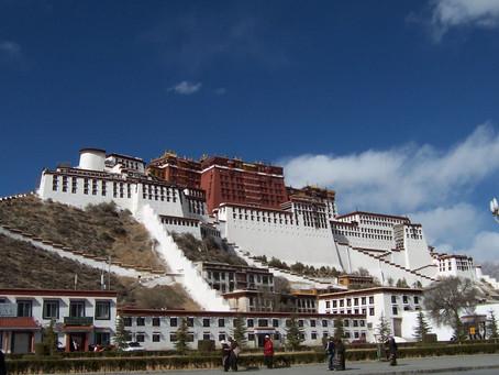 35 Days in China & Tibet
