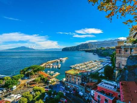Five Unforgettable Destinations Along the Amalfi Coast