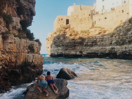 Undiscovered Italy: Apulia and Italy's Road Less Travelled