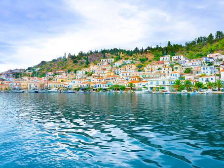 Next on Your Bucket List: Poros, Greece!