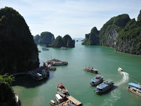 Exploring UNESCO Heritage Sights in Vietnam and Cambodia