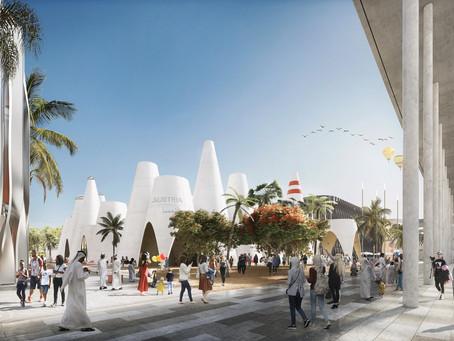 Discover the 2021 Dubai Expo