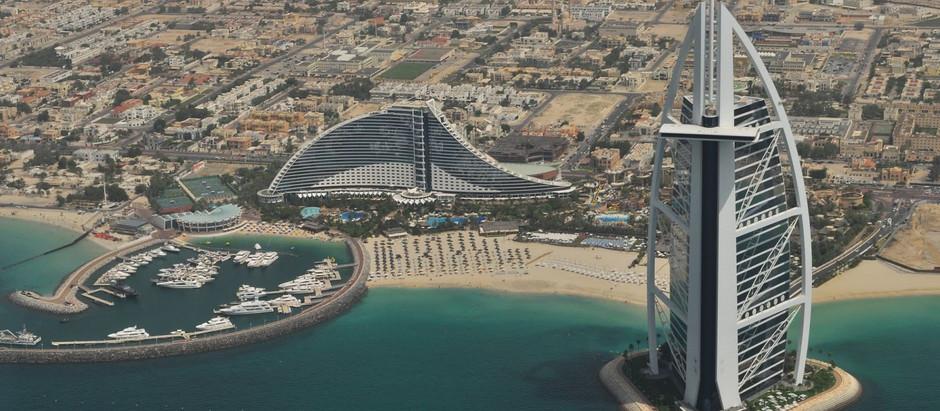 7 Wonders of Dubai