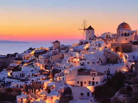 Top 5 Greek Islands to Visit