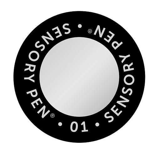 Standard Black/Silver Target