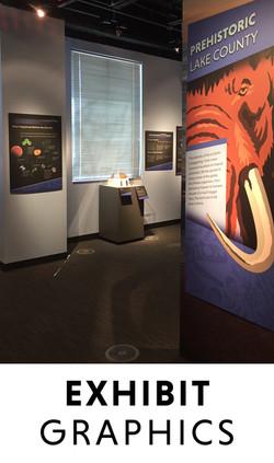 Blueraven Creative Exhibit Graphics