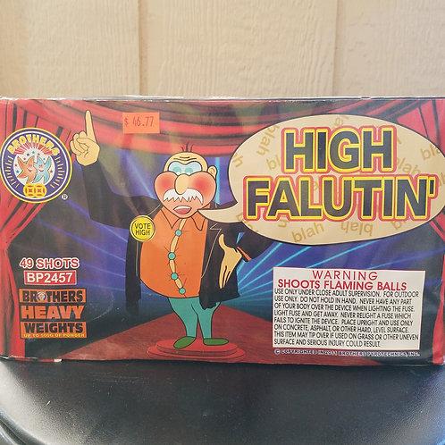 High Fallutin