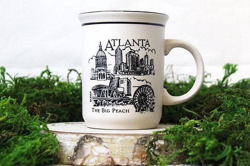 Atlanta Ceramic Mug