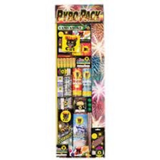 Pyro Pack Bundle