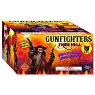 Gunfighters From Hell