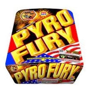 Pyro Fury