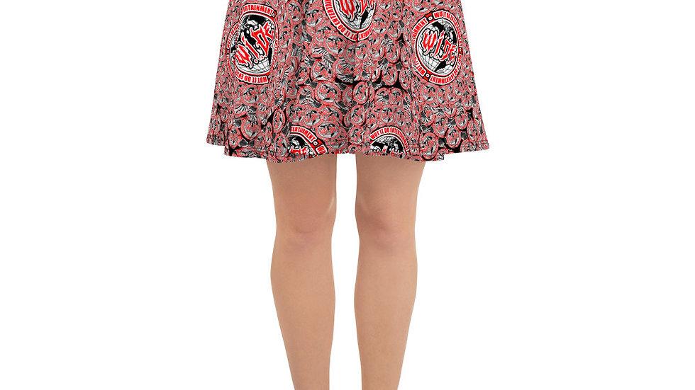 WIDE Skater Skirt