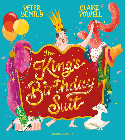 The King's Birthday Suit