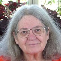 Dr Tania Tribe