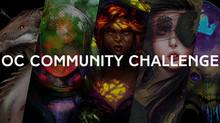 OC Community Challenge