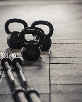 Barbell and Kettlebell Weights, gym, weight training, sports performance training, strength and conditioning, coaching, training, coaching and training