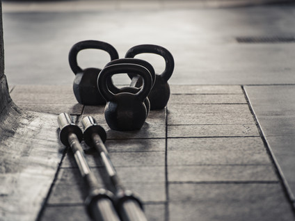 Kettlebell Swings: The Good, The Bad, and The Ugly
