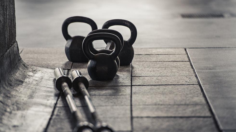 Strength Training Circuit(Wednesday 8/26  5PM)