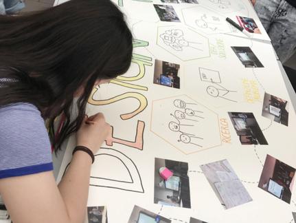 Progettare il pensiero: l'approccio del Design Thinking