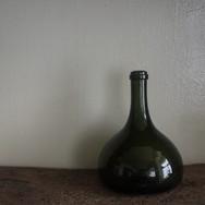 仏 19世紀頃 オニオンボトル
