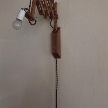 蛇腹lamp   AB