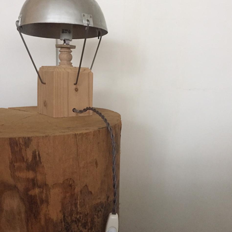 マッシュlamp