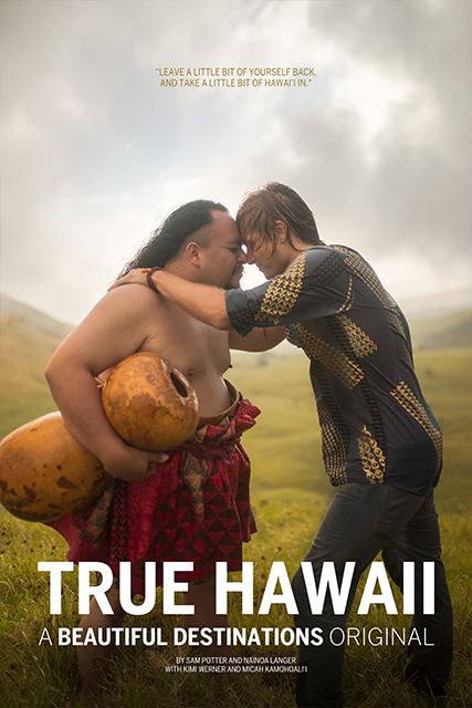 TRUE HAWAII