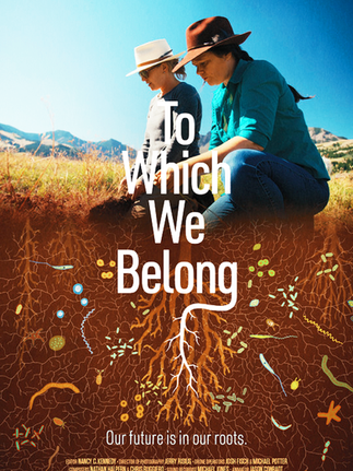 To Which We Belong