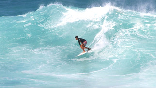 BENEATH THE SURFACE | Hawaii