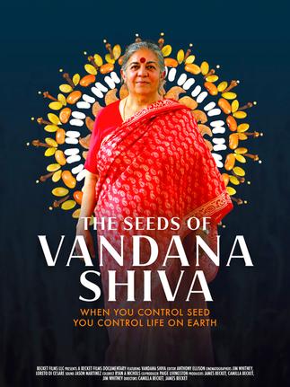 The Seeds of Vandana Shiva