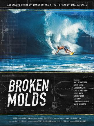 Broken Molds