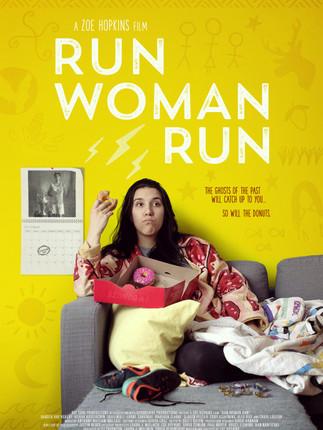 Run Woman Run