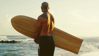 HE'E NALU THE PUREST FORM | Hawaii