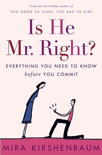 Is He Mr. Right?
