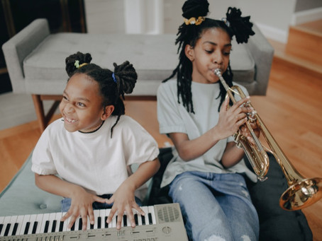 The Effects of Music and Mindfulness on Children's Well-Being