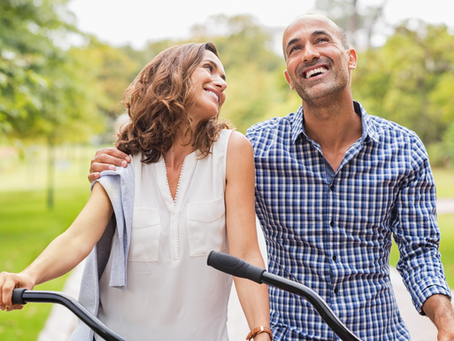 How imperfect people find true and lasting love