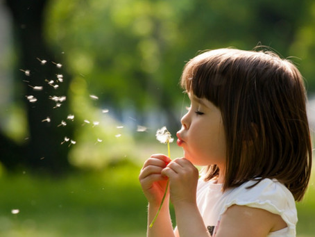 10 Fun Mindful Breathing Exercises for Kids!