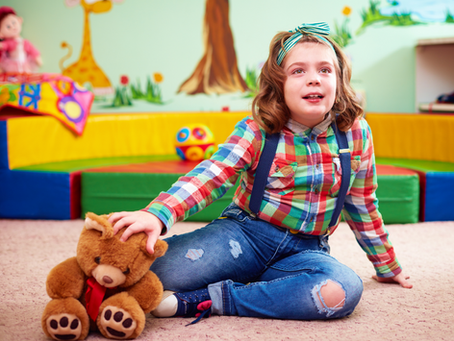 Why Disability Representation in Children's Toys Matters