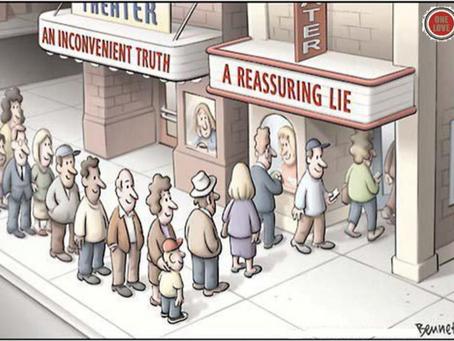 Reality...really?