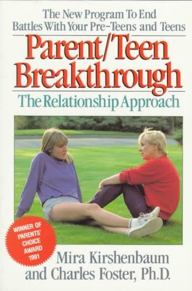 Parent/Teen Breakthrough