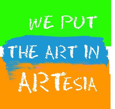 Art in Artesia
