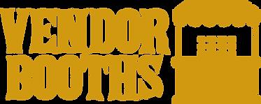 Vendor Booths Logo - Gold.png