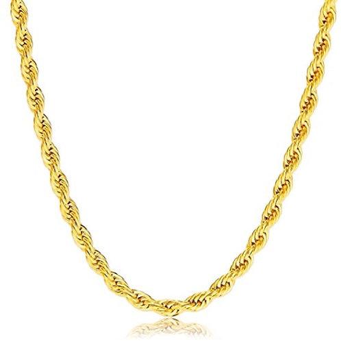 Cadena de oro Soga